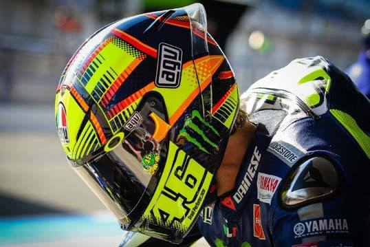 Teknologi Canggih Wearpack MotoGP (Dainese Vs Alpinestars)