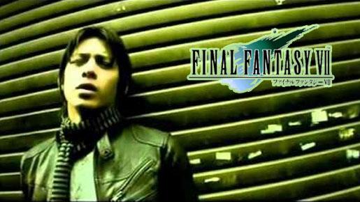 Ariel Cocok Perankan Karakter Final Fantasy (Live Action)