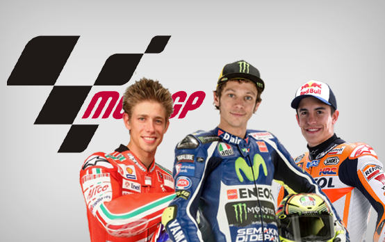 3 Rider MotoGP Yang Juara Dunia Dengan Motor Bermasalah