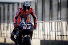 Ganti Pakai Bigbang Suara Motor Marquez Seperti Yamaha