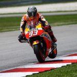 Teknik Hard Brake Ala Marc Marquez Terungkap