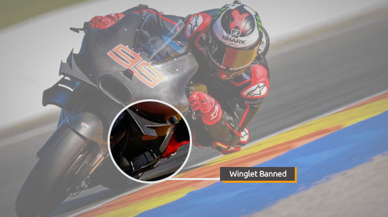 winglet-banned