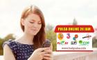 Belipulsa.info – Beli Pulsa Online via Paypal Harga Murah
