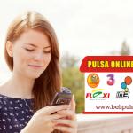 Belipulsa.info - Beli Pulsa Online via Paypal Harga Murah