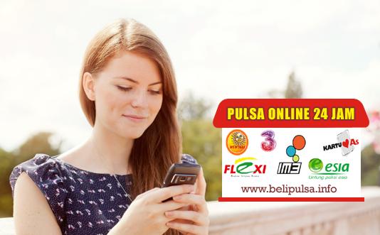 Belipulsa Info Beli Pulsa Online Via Paypal Harga Murah Media2give