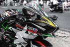 33 Best Sport Bike Custom Design Sticker Decals