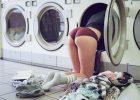 Memperbaiki Mesin Cuci Berdengung Tidak Mau Berputar