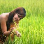 Kecantikan Gadis Desa Ini Bisa Bikin Kamu Melongo