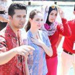 5 Istri Pejabat Indonesia Paling Cantik Dan Mempesona