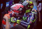 16 Hal Yang Marc Marquez Tiru Dari Valentino Rossi