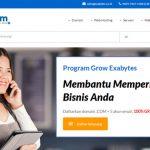 Exabytes Bagi-Bagi Domain .com Gratis! Buruan Coba