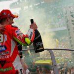 4 Tanda Iannone Ingin Jadi Pengganti Rossi Di MotoGP