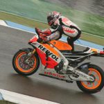Top 8 Best Epic Save Crash From Marc Marquez