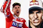 [Video] Crash Bikin Lorenzo & Marquez Melakukan Tindakan Brutal