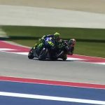 Insiden Senggolan Rossi Vs Zarco MotoGP Austin
