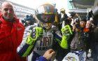 GP Indianapolis 2008 : Rossi Menang DiCuaca BadaiMencekam
