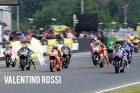 Perubahan Gaya Start Valentino Rossi Dari Tahun Ke Tahun