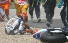 Kru Tim Sembunyikan Berita Asli Soal Cedera Lorenzo