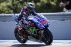 Lorenzo Bohong Tak Gunakan Rem Belakang Di Yamaha