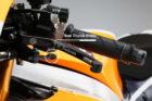 Fungsi Dan Penggunaan Rear Thumb Brake Di MotoGP