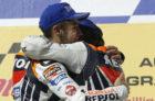 Rossi Curhat Di Instagram Mengenang Sosok Hayden