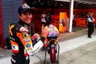 Beda Perlakuan Rossi & Marquez Saat Pindah Ke MotoGP