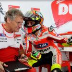 Apa Yang Valentino Rossi Pelajari Dari Ducati?