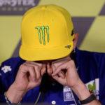 4 Sirkuit Angker Yang Belum Ditaklukkan Rossi