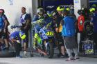 [MotoGP] Yamaha Drop Di Lap Akhir Karena Boros Ban