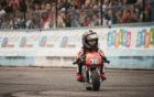 Tima Kuleshov Bocah 4 Tahun The Next Valentino Rossi