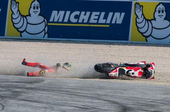 misano crash1