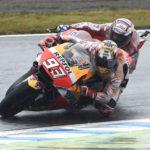 Strategi Dovizioso Ampuh Kalahkan Marquez Saat Duel
