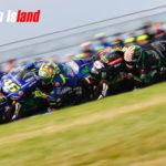 "[Review] MotoGP Phillip Island 2017 ""Balapan Sodok-Sodokan"""
