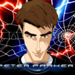 Spider-Man: The New Animated Series Episode 1-13
