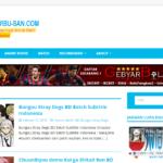 Wibu-san.com Tempat Download Anime & Dorama Subtitle Indonesia