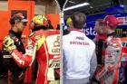 Bedanya Minta Maaf Rossi Stoner Vs Marquez Rossi