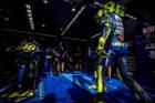 Rossi Temukan Cara Bikin Ban Awet DenganGaya Balap Baru