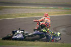 """Rossi: """"Marquez Tak Bisa Hargai Lawan & Merusak MotoGP"""""""