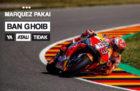 Fenomena Ban Ghoib Yang Bikin Marquez Juara