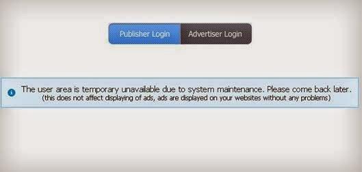 Yllix.com Error Lagi 502 Bad Gateway (Proses Maintenance)