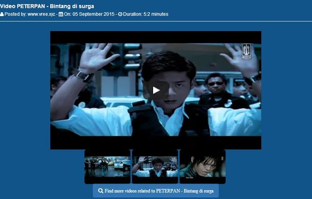 Vree.xyz Solusi Download Video Youtube Tanpa Aplikasi