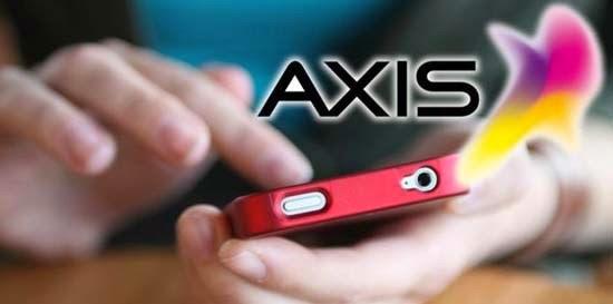 Cara Transfer Pulsa Axis Ke Sesama Axis