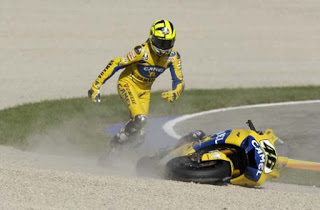 Download Video MotoGp 2006 (Full Race)