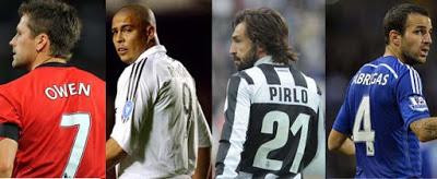 11 Pemain Bola Yang Di Anggap Pengkhianat