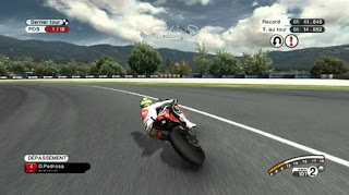 Download Game MotoGP 8 PC (Full Version)