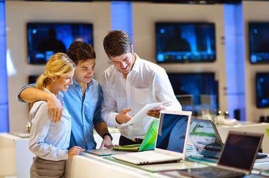Melayani Pelanggan Dengan Baik Kunci Sukses Bisnis