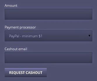Cara Mencari Dollar Di PTP24 (Paid To Promote)