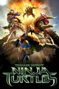 [Download] Teenage Mutant Ninja Turtles (2014) Subtitle Indonesia