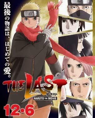 Download The Last: Naruto The Movie (Subtitle Indonesia)