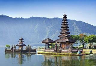 5 Tempat Wisata Paling Populer di Indonesia